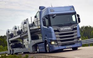 Scania R 450 4x2 Highline