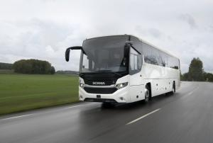 Scania Interlink MD CNG 2018 года