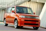 Scion xB Release Series 1.0 2004 года
