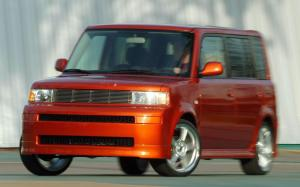 Scion xB Release Series 1.0