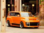 Scion xB DJ Widebody Concept by Five Axis 2005 года