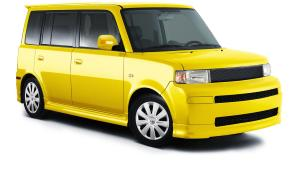 2005 Scion xB Release Series 2.0