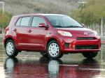 Scion xD 2007 года