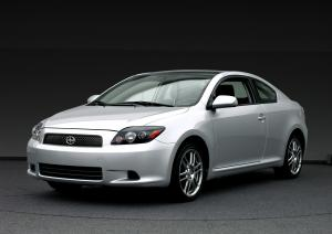 Scion tC 2008 года