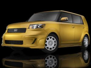 2008 Scion xB Release Series 5.0