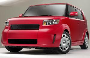 Scion xB Release Series 6.0 2009 года