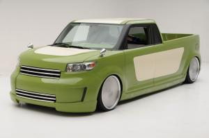 2009 Scion xB by Brandon Leung