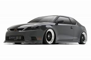 Scion tC by GReddy 2010 года