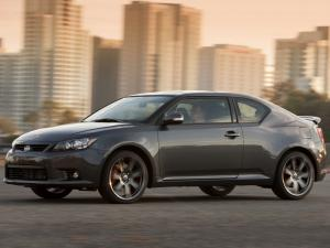 Scion tC by TRD 2010 года