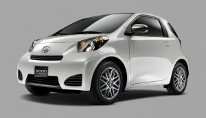 Scion iQ 2011 года