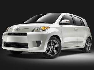 2011 Scion xD Release Series 4.0