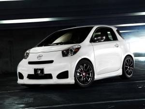 2012 Scion iQ by SR Auto Group