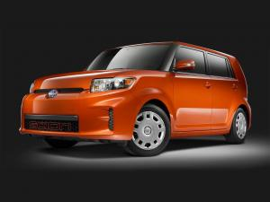 Scion xB Release Series 9.0