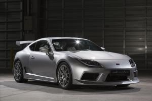 2013 Scion FR-S Concept Platinum by GRMN