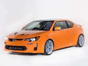 2013 Scion WSD-tC by Josh Croll