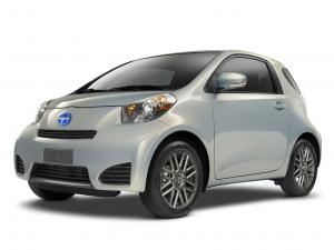 Scion iQ 10 Series