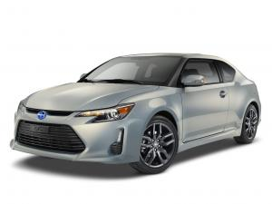 Scion tC 10 Series 2013 года