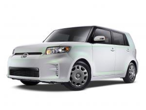 2014 Scion xB Release Series 10.0