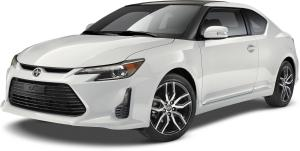 Scion tC 2015 года
