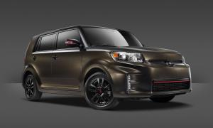 Scion xB 686 Parklan Edition