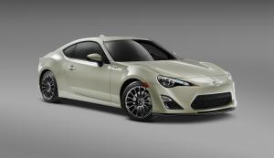 Scion FR-S Release Series 2.0 2016 года