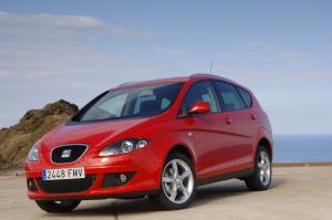 2006 Seat Altea XL
