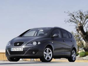 Seat Altea XL 2009 года