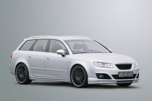 2009 Seat Exeo ST by Je Design