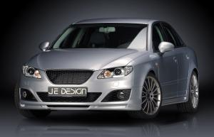 2009 Seat Exeo by Je Design