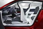 Seat IBE Concept 2010 года