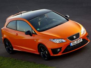 2010 Seat Ibiza SC Sport Limited Edition