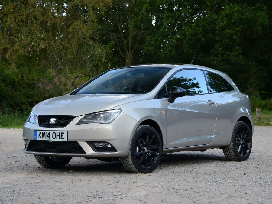 Seat Ibiza 30th Anniversary Limited Edition