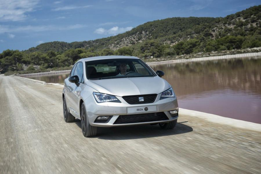 Seat Ibiza 30th Anniversary Limited Edition '2014
