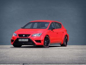 2014 Seat Leon Cupra 5F by JE Design