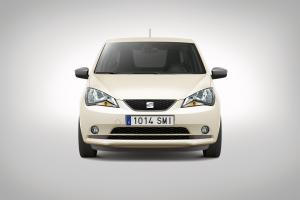 Seat Mii Mango Special Edition 2014 года