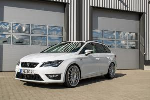 2016 Seat Leon ST FR Flensburg by DF Automotive