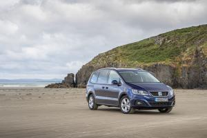 2018 Seat Alhambra Xcellence