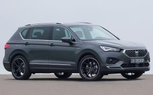 2019 Seat Tarraco by Je Design