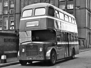 1954 Atkinson MkII Northern Counties