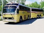 Setra Super Golden Eagle 1995 года