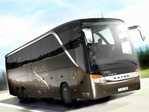 2007 Setra S 416 HDH VIP Edition