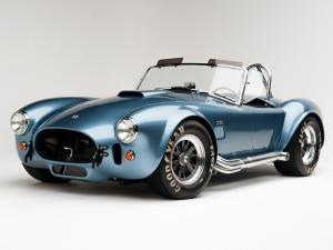 1965 Shelby Cobra 427 S/C Competition (Mk III)