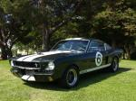 Shelby GT350 Fastback 1966 года