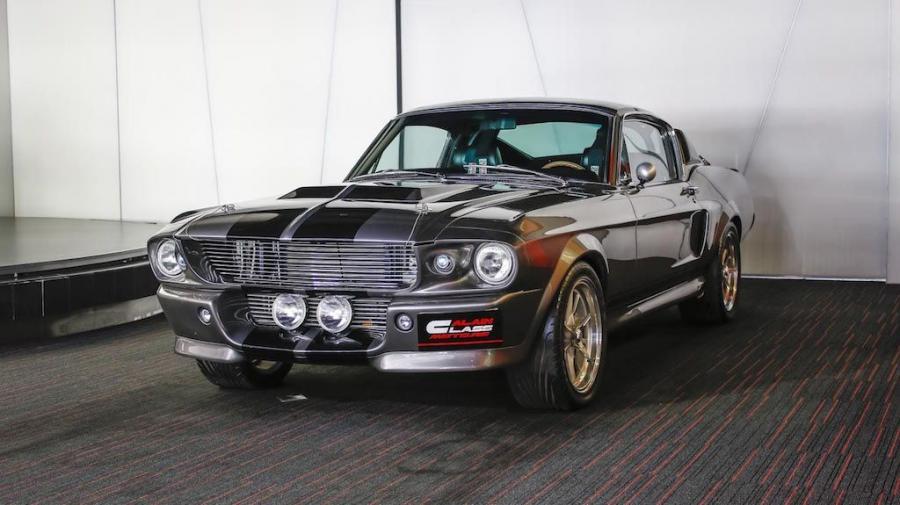 GT 350