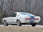 Shelby GT500 Super Snake 1967 года