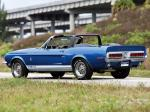 Shelby GT350 Convertible 1968 года