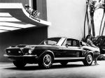 Shelby GT350 1968 года