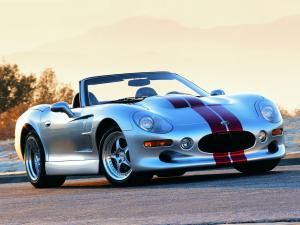 Shelby Series I Roadster 1999 года