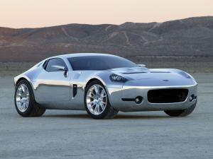 Shelby Ford GR-1 Concept 2005 года
