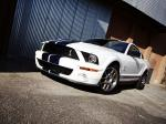 Shelby GT500 2005 года